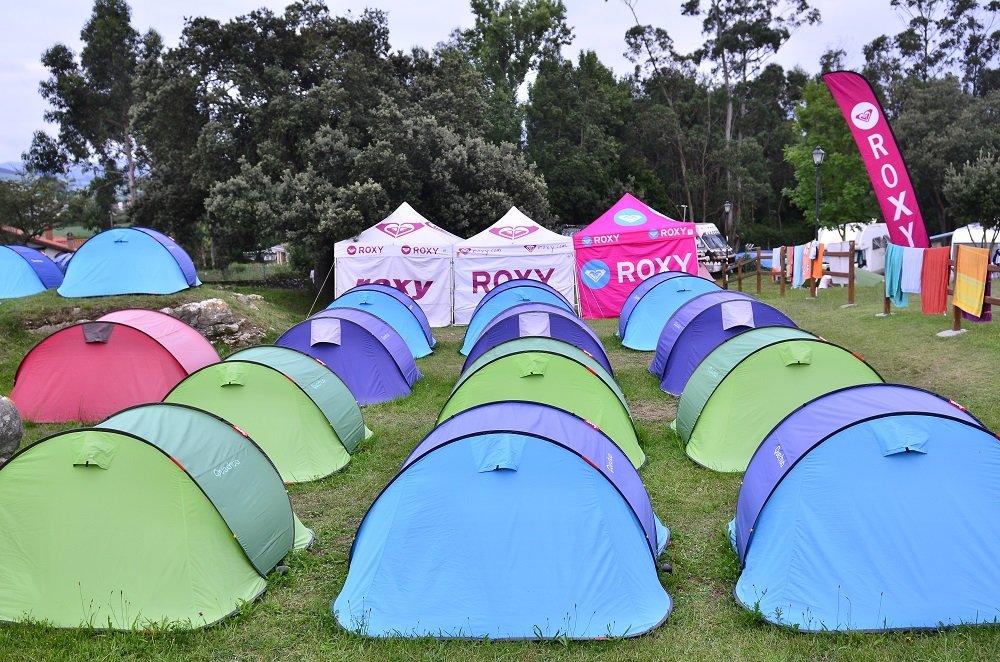 surf camp para grupos