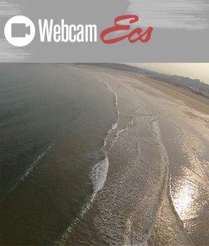 Webcam Somo - Loredo