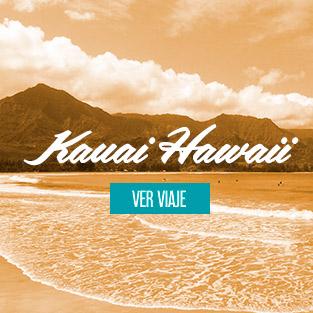Kauai – Hawaii