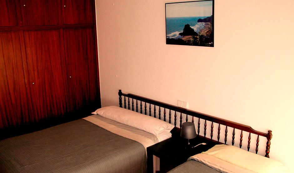 surf cabins hotel pinar somo