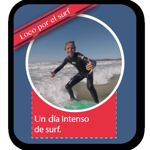 regala surf