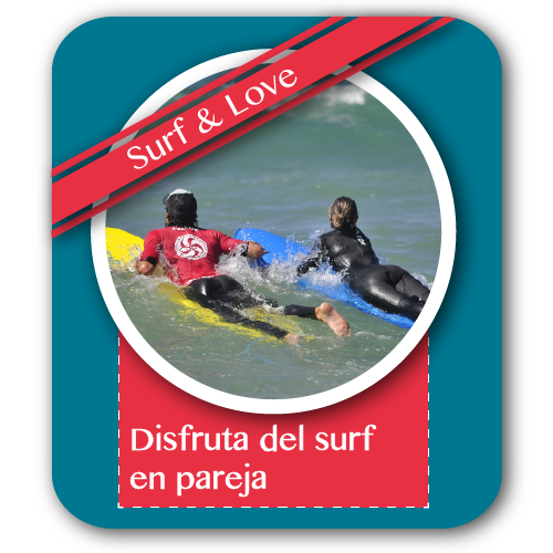 regala surf a tu pareja