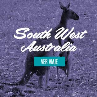 South West Australia