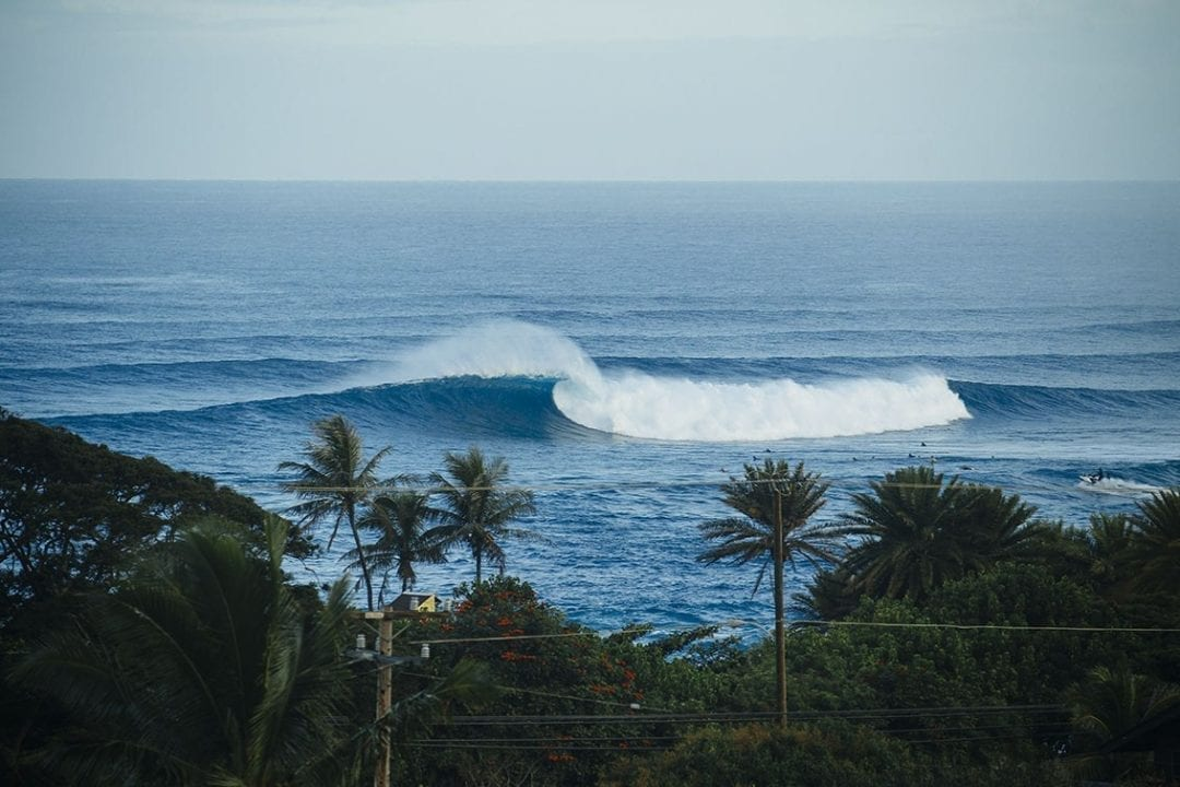 10 Mythical Surf Spots
