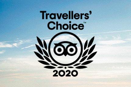 ESCUELA CÁNTABRA DE SURF EN EL TRIPADVISOR TRAVELLER´S CHOICE 2020